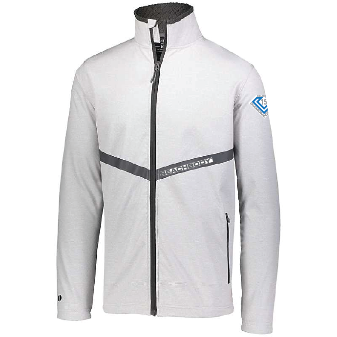 Mitch - Beachbody Rank Advancement Jackets 2019-04